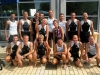 Triathlon sprint di Faenza 2013